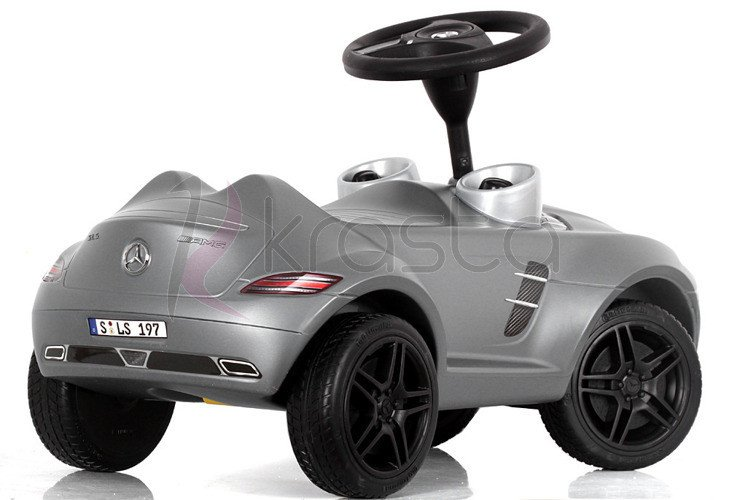 big je dzik bobby car mercedes benz slk. Black Bedroom Furniture Sets. Home Design Ideas