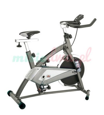 Rower spinningowy BC 4620 Body Sculpture +2Gratisy