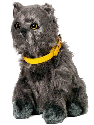 Interaktywny Kot Angielski Kotek Z Czujnikiem