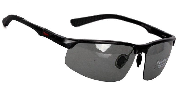 Okulary przeciwsłoneczne FOTOCHROM + POLARYZACJA