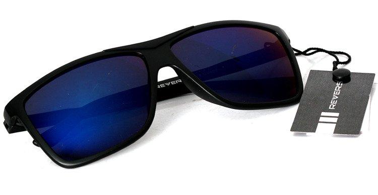 Okulary przeciwsłoneczne Revers niebieskie lustra