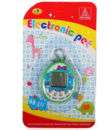 Wspaniały Zwierzątko Elektroniczne Tamagotchi zabawka LS25