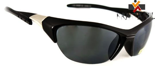 HIT! Sportowe okulary na rower jogging Haker oh8